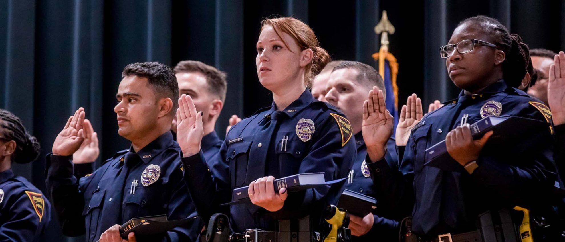 Fayetteville Police Foundation